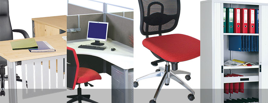 Superior Alpha Office Furniture